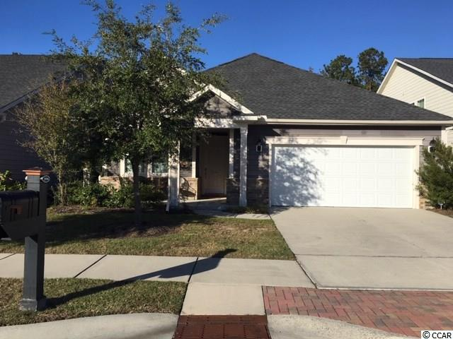 2096 Heritage Loop, Myrtle Beach, SC 29577 (MLS #1822929) :: The Trembley Group