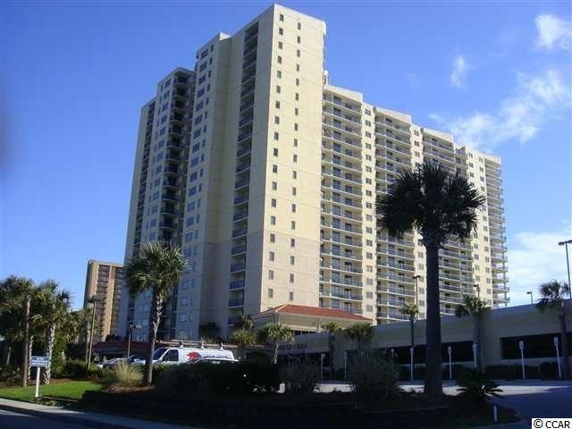 8560 Queensway Blvd. #2002, Myrtle Beach, SC 29572 (MLS #1822945) :: Matt Harper Team