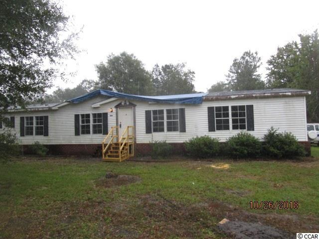250 Pringle Ferry Rd., Georgetown, SC 29440 (MLS #1823012) :: The Homes & Valor Team