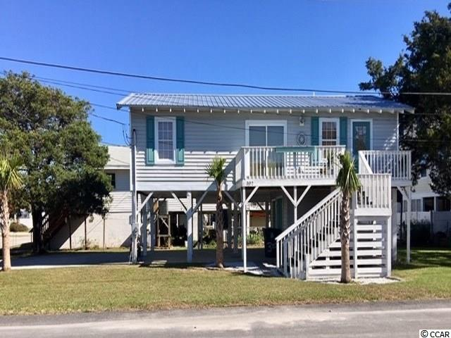 302 32nd Ave. N, North Myrtle Beach, SC 29582 (MLS #1823293) :: SC Beach Real Estate