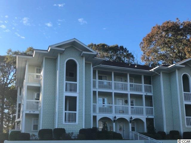 4640 Greenbriar Dr. C-5, Little River, SC 29566 (MLS #1823391) :: The Litchfield Company