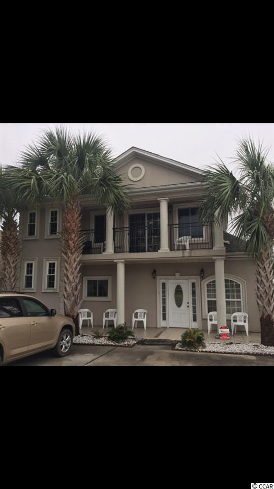 6506 Colonial Dr., Myrtle Beach, SC 29572 (MLS #1823484) :: Sloan Realty Group