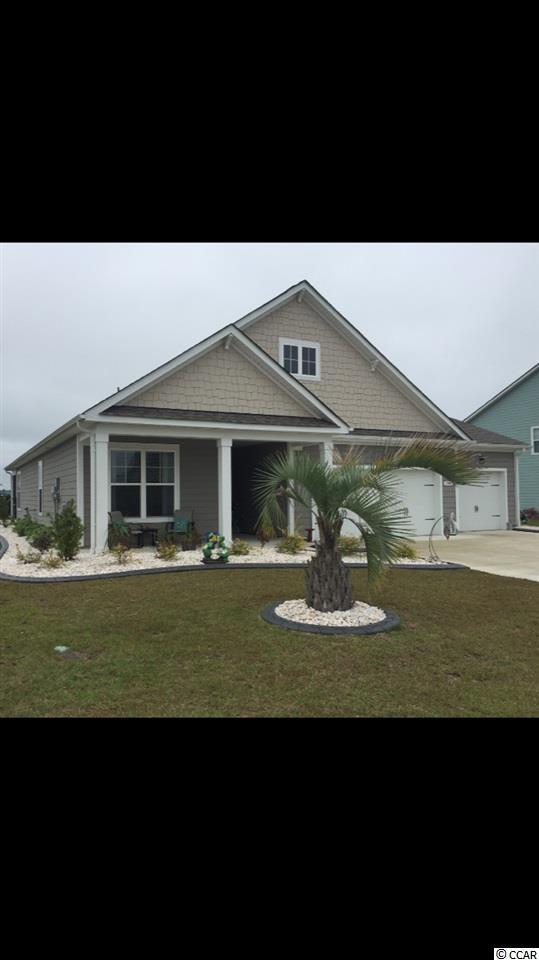 1008 Englemann Oak Dr., Myrtle Beach, SC 29579 (MLS #1823495) :: Right Find Homes