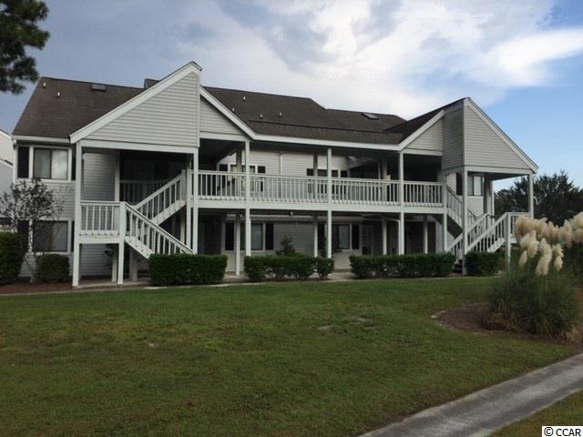 1880 Auburn Ln. 26 C, Surfside Beach, SC 29575 (MLS #1823510) :: Sloan Realty Group