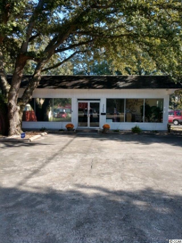 2508 Highmarket St., Georgetown, SC 29440 (MLS #1823540) :: The Litchfield Company
