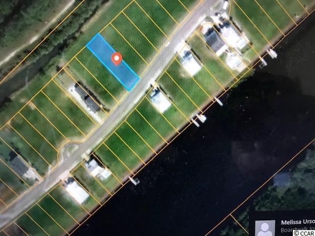 458 Harbour View Dr., Myrtle Beach, SC 29579 (MLS #1823590) :: The Litchfield Company