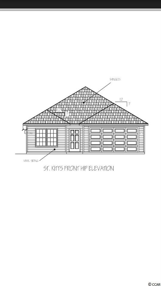 3108 Shandwick Dr., Conway, SC 29526 (MLS #1823667) :: Myrtle Beach Rental Connections