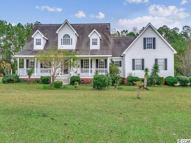 6798 Pinehaven Ln., Conway, SC 29526 (MLS #1823806) :: Right Find Homes