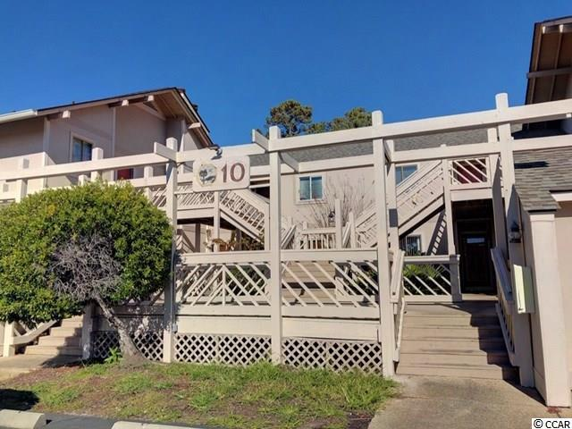 3015 Old Bryan Dr. 10-6, Myrtle Beach, SC 29577 (MLS #1823922) :: The Hoffman Group