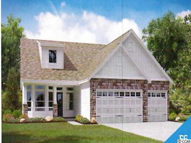 1825 N Cove Ct., North Myrtle Beach, SC 29582 (MLS #1823989) :: Right Find Homes