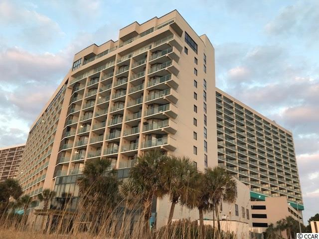 201 N 74th Ave. N #1225, Myrtle Beach, SC 29572 (MLS #1824095) :: The Hoffman Group