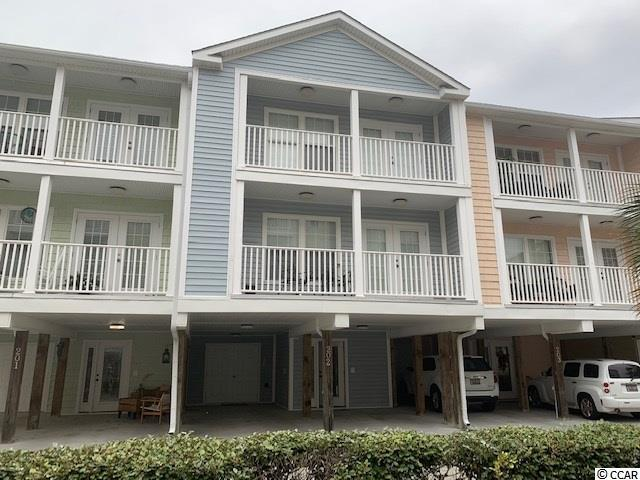 209 Hillside Dr. N #202, North Myrtle Beach, SC 29582 (MLS #1824245) :: The Hoffman Group