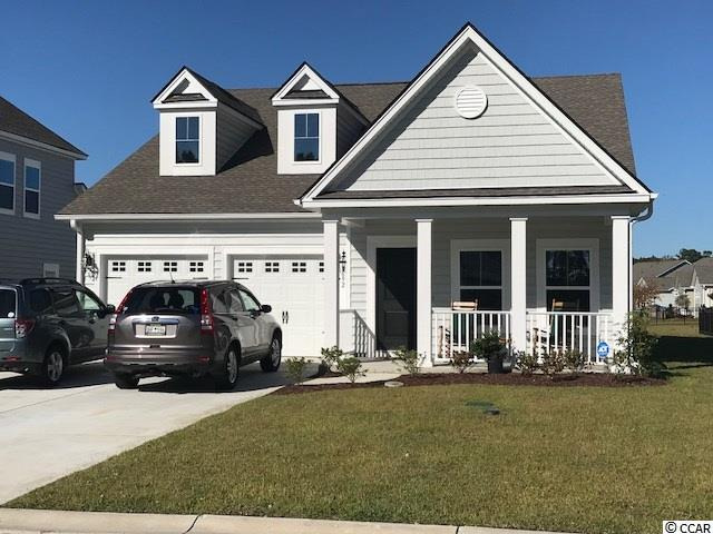 625 Cherry Blossom Ln., Murrells Inlet, SC 29576 (MLS #1824313) :: The Litchfield Company