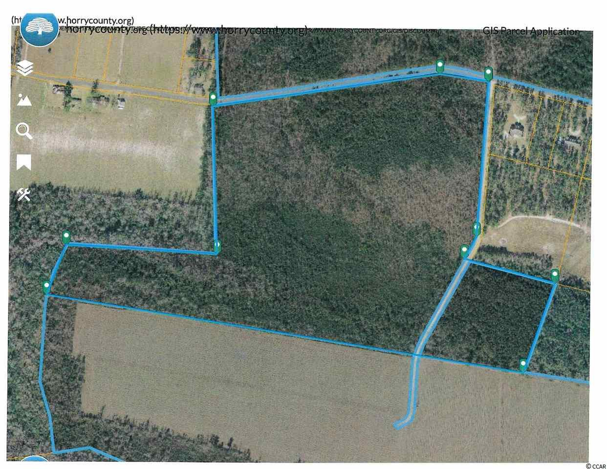 Parcel 2 Huckleberry Rd. - Photo 1