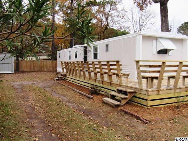 1504 Capella Ln., Myrtle Beach, SC 29575 (MLS #1824553) :: Right Find Homes