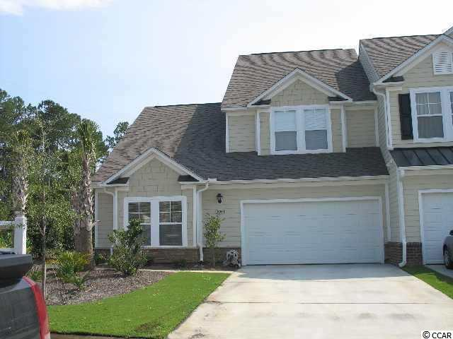 140 Coldstream Cove Loop #801, Murrells Inlet, SC 29576 (MLS #1824567) :: The Trembley Group