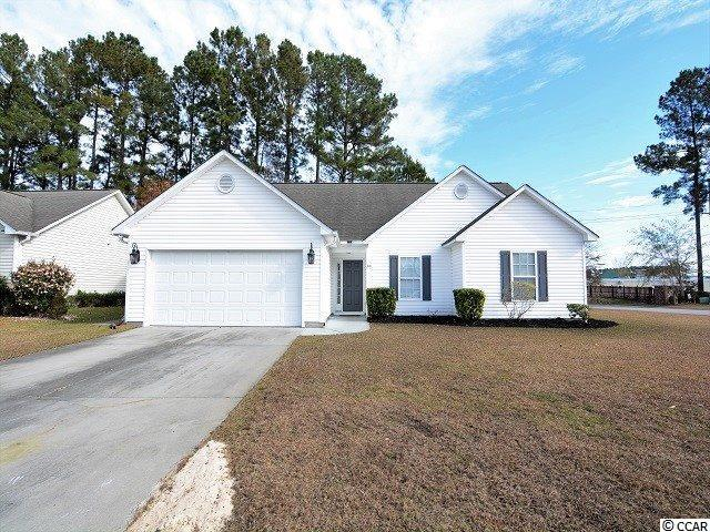 300 Andorra St., Longs, SC 29568 (MLS #1824587) :: Right Find Homes