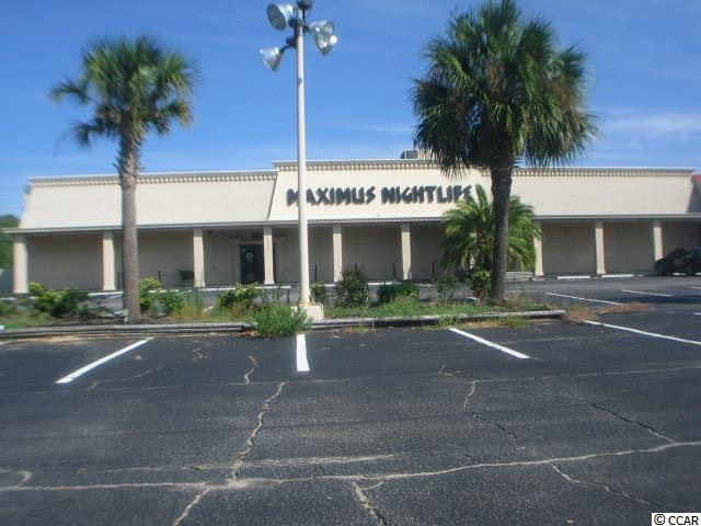 1012 S Kings Highway, Myrtle Beach, SC 29577 (MLS #1824698) :: The Litchfield Company