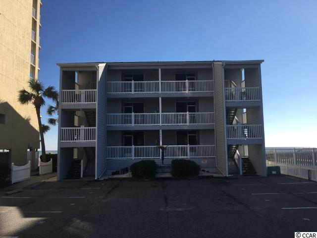 3411 S Ocean Blvd. A-1, North Myrtle Beach, SC 29582 (MLS #1824725) :: Jerry Pinkas Real Estate Experts, Inc