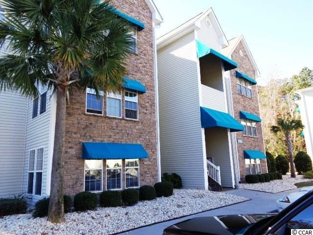 9780 Leyland Dr. #8, Myrtle Beach, SC 29572 (MLS #1824734) :: The Trembley Group