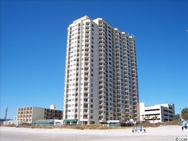 1605 S Ocean Blvd. #1810, Myrtle Beach, SC 29577 (MLS #1824859) :: The Greg Sisson Team with RE/MAX First Choice