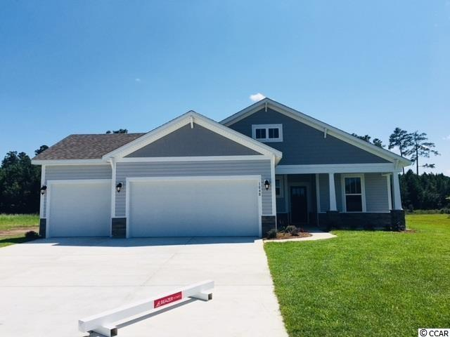 939 Sorano St., Myrtle Beach, SC 29579 (MLS #1825012) :: Right Find Homes