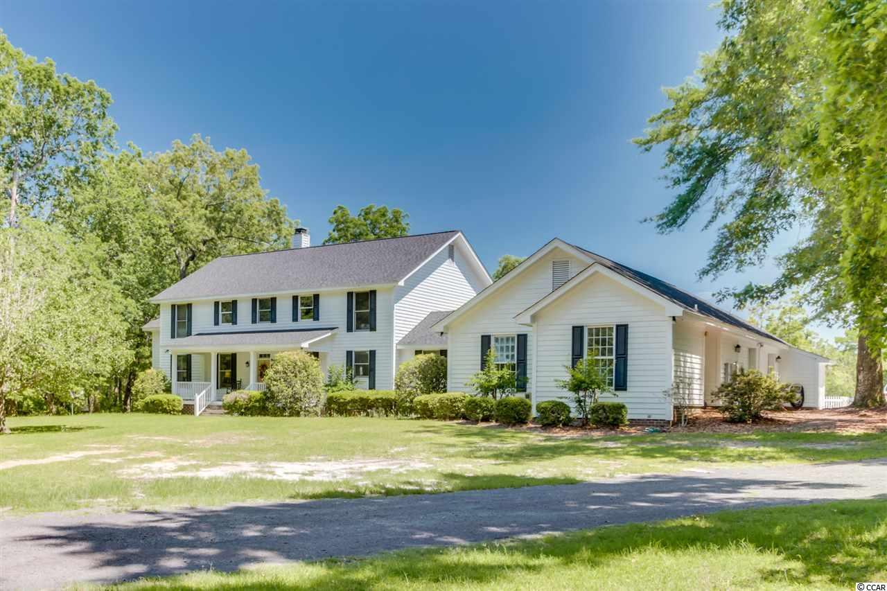 326 Hesterville Rd. - Photo 1