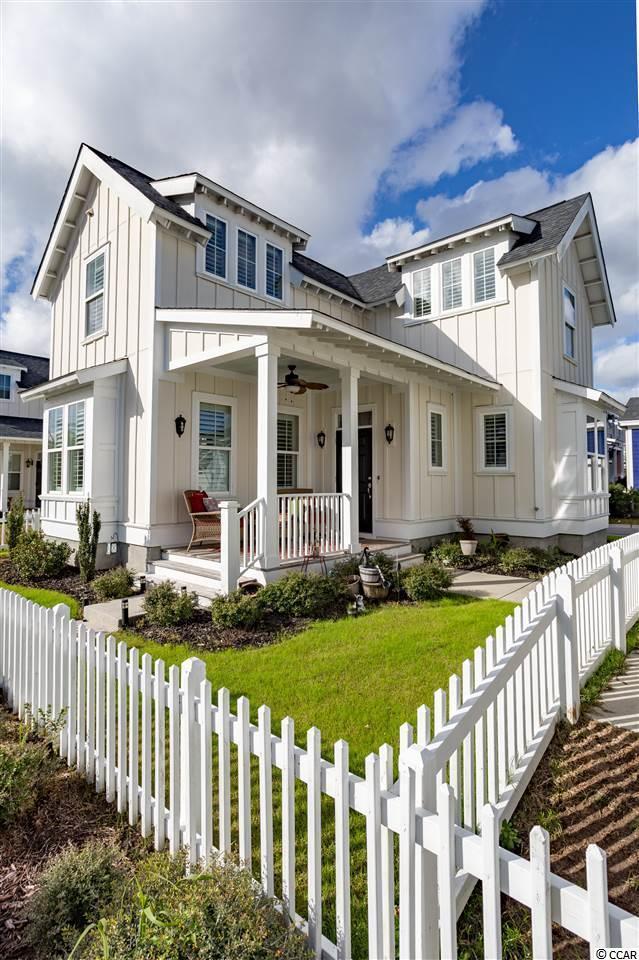 3433 Thrash Way, Myrtle Beach, SC 29577 (MLS #1825299) :: Right Find Homes