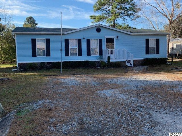 570 Summer Dr., Conway, SC 29526 (MLS #1825349) :: The Hoffman Group
