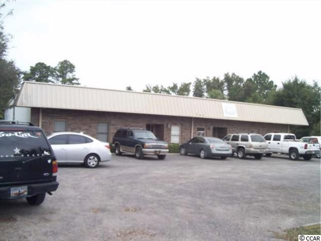 741 Commerce Pl., Myrtle Beach, SC 29577 (MLS #1900099) :: The Hoffman Group