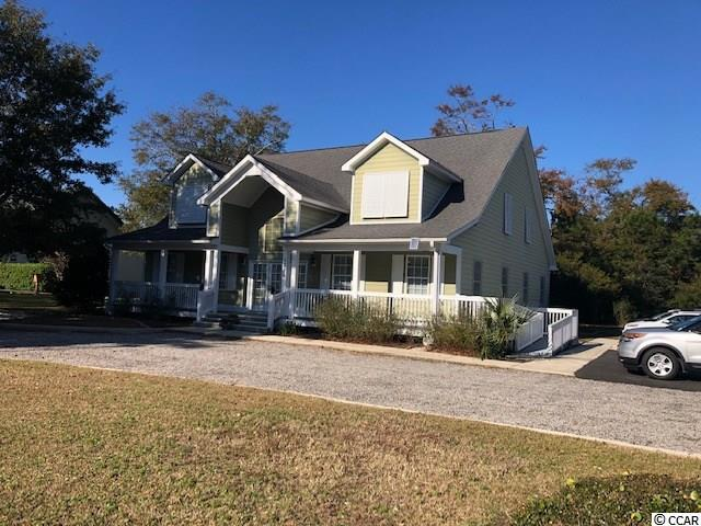 5276 S Hwy 17 S, Murrells Inlet, SC 29576 (MLS #1900165) :: The Trembley Group