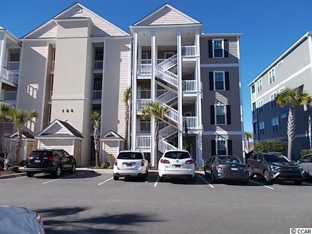 125 Ella Kinley Circle #104, Myrtle Beach, SC 29588 (MLS #1900262) :: Myrtle Beach Rental Connections