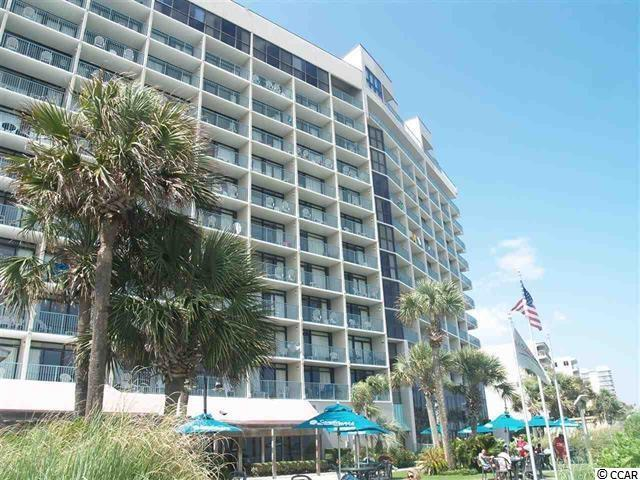 201 74th Ave. N #342, Myrtle Beach, SC 29572 (MLS #1900458) :: The Trembley Group