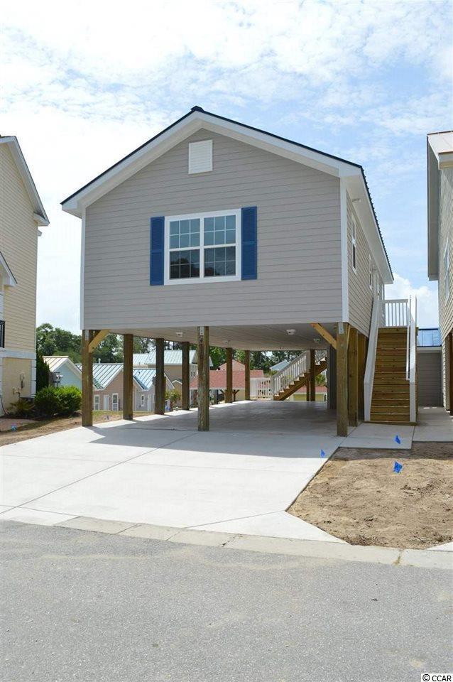 4404 Grande Harbour Blvd., Little River, SC 29566 (MLS #1900561) :: James W. Smith Real Estate Co.