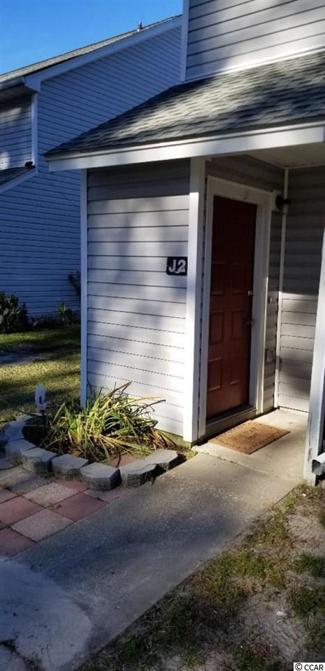 801 Burcale Rd. J 2, Myrtle Beach, SC 29579 (MLS #1900870) :: Myrtle Beach Rental Connections