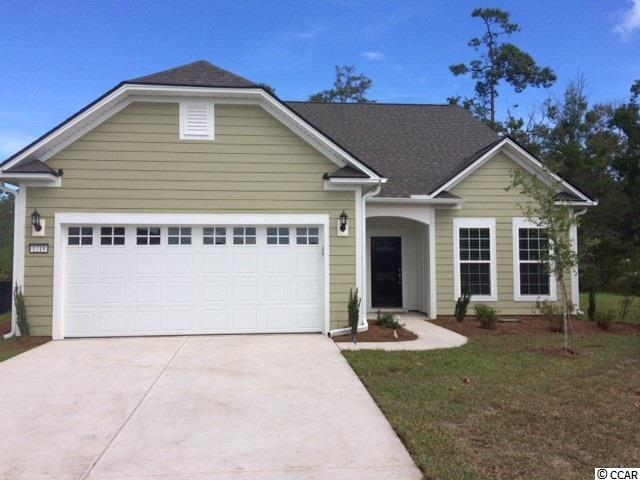 4544 Weekly Dr, Myrtle Beach, SC 29579 (MLS #1900897) :: Right Find Homes