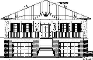 1310 Hidden Harbor Rd., Myrtle Beach, SC 29588 (MLS #1900945) :: The Hoffman Group