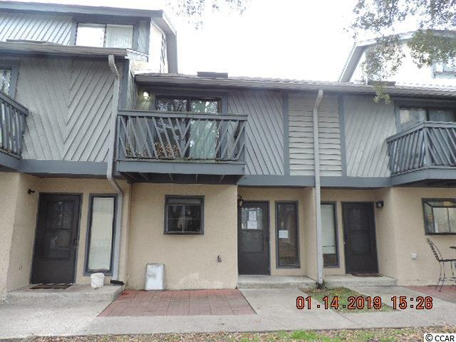 504 30th Ave. N Unit 3, Myrtle Beach, SC 29577 (MLS #1901039) :: James W. Smith Real Estate Co.