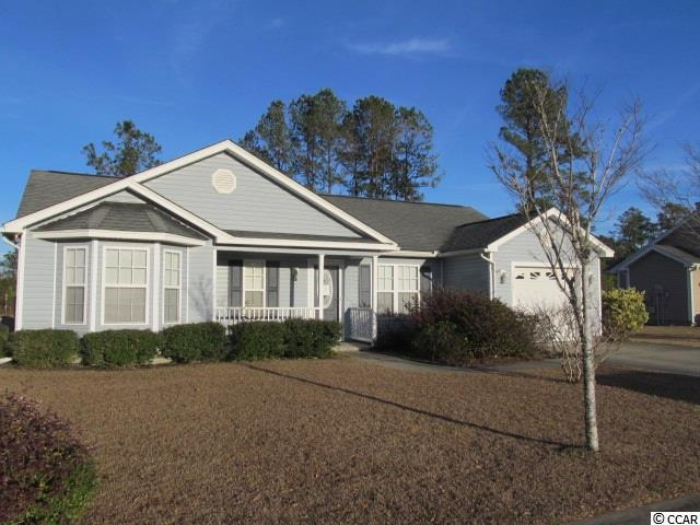 1024 Dunraven Ct., Conway, SC 29527 (MLS #1901107) :: James W. Smith Real Estate Co.