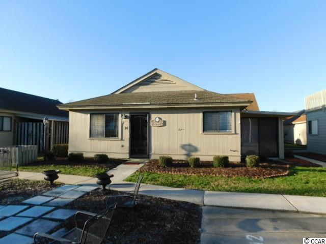 705 41st Ave. S, North Myrtle Beach, SC 29582 (MLS #1901154) :: The Litchfield Company