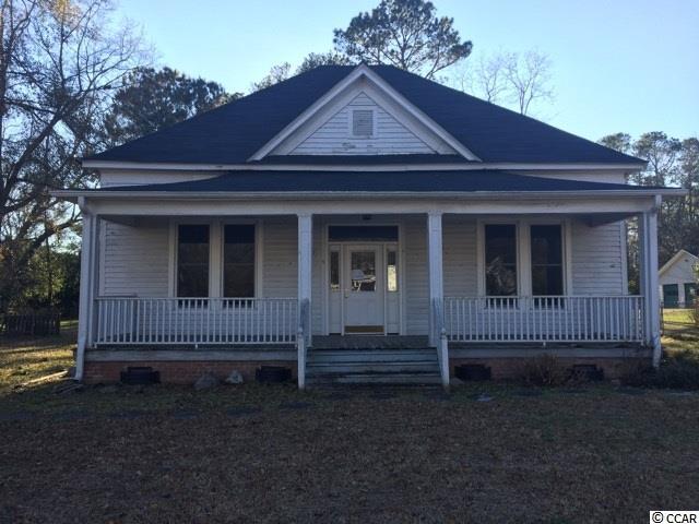 517 W Church St., Bishopville, SC 29010 (MLS #1901156) :: SC Beach Real Estate