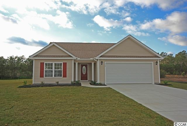408 Arecales Dr., Conway, SC 29526 (MLS #1901256) :: Right Find Homes