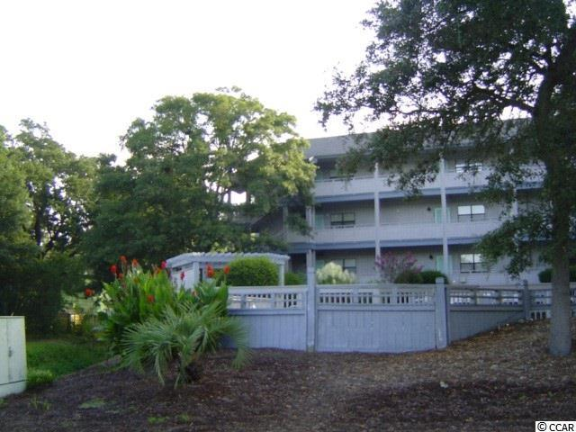 310 N 5th Ave. N #202, Surfside Beach, SC 29575 (MLS #1901259) :: Right Find Homes