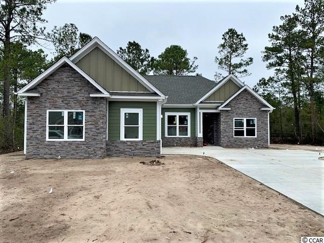 1100 Cycad Dr., Myrtle Beach, SC 29579 (MLS #1901368) :: The Trembley Group