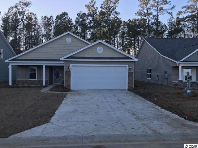 345 Sun Colony Blvd., Longs, SC 29568 (MLS #1901376) :: The Trembley Group
