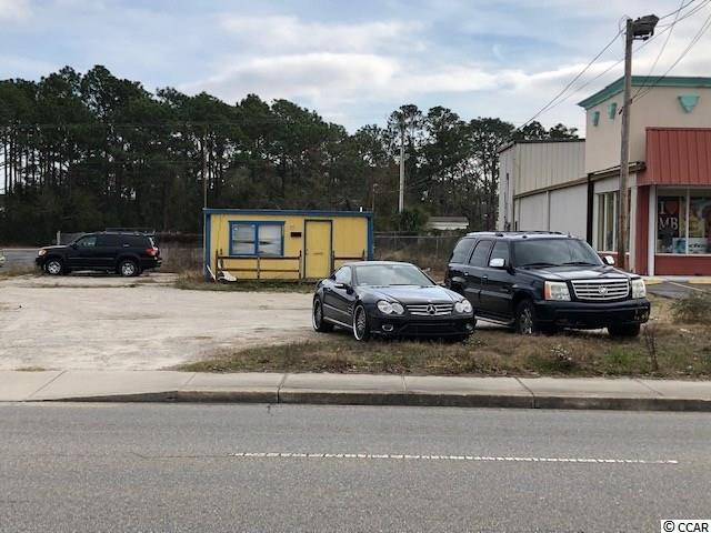 1635 S Highway 17 South, North Myrtle Beach, SC 29582 (MLS #1901417) :: Right Find Homes