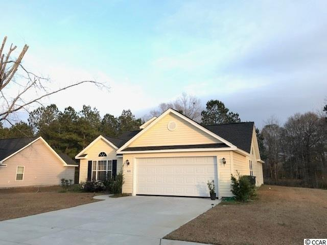 2420 Summerhaven Loop, Conway, SC 29527 (MLS #1901468) :: Myrtle Beach Rental Connections