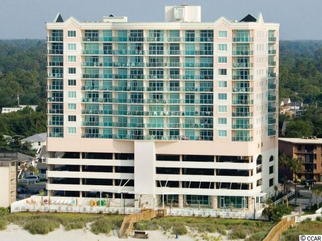 2001 S Ocean Blvd. #1207, North Myrtle Beach, SC 29582 (MLS #1901518) :: Garden City Realty, Inc.