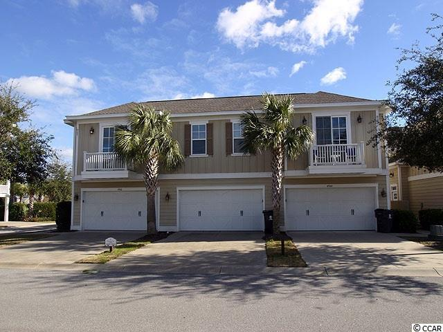 821 Madiera Dr. #821, North Myrtle Beach, SC 29582 (MLS #1901519) :: The Hoffman Group