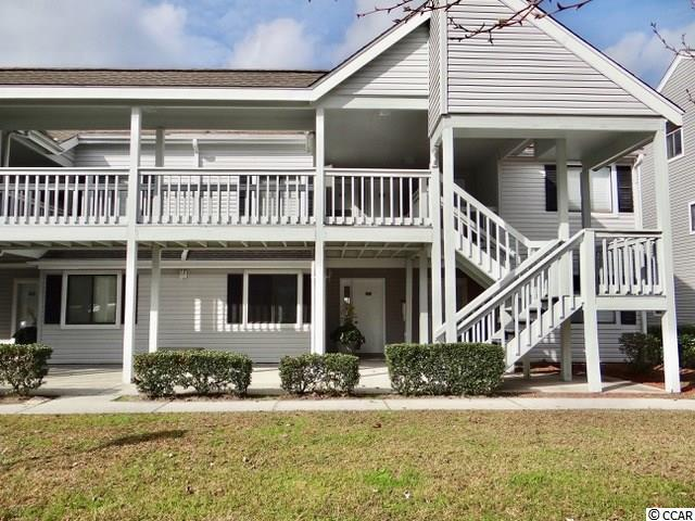 1880 Auburn Ln. 25C, Surfside Beach, SC 29575 (MLS #1901609) :: The Homes & Valor Team